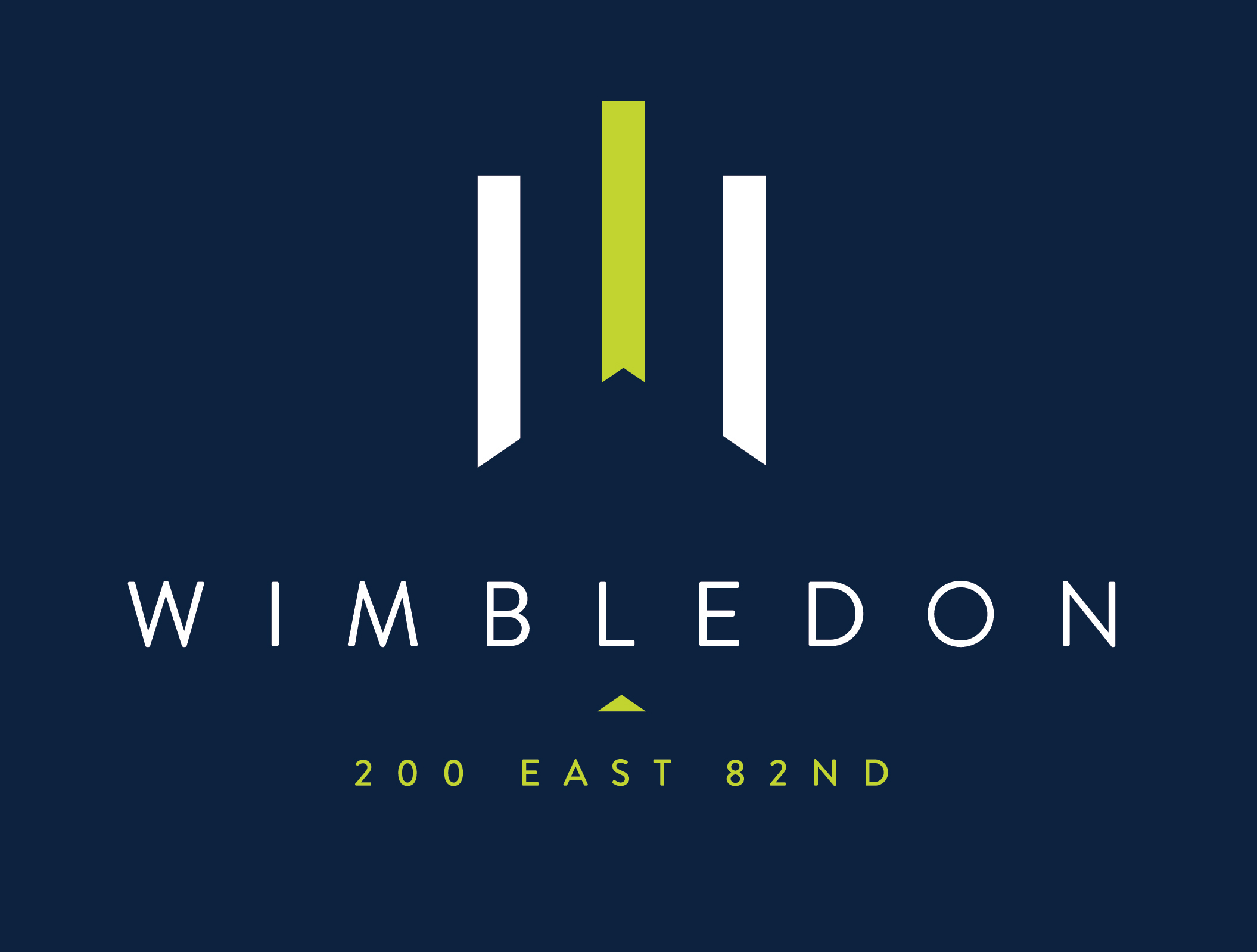 The Wimbledon Logo